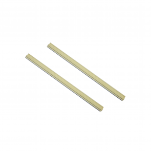 RUBBER EDGE FOR XC SQUEEGEE