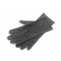 UZLEX FIBER high-quality hand wrap gloves, black (1 pair)