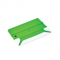 SOFT SIMPLE SQUEEGEE WITH MICROFIBER PROTECTOR