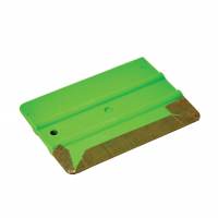 SOFT SIMPLE SQUEEGEE WITH TEFLON PROTECTOR