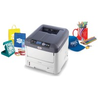 LED printer OKI C711WT