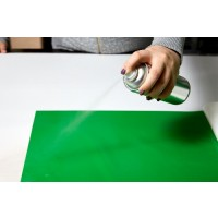 ACRYLIC ADHESIVE REMOVING SPRAY