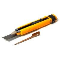 KNIFE THREEWAY, T-11 (3 DIFFERENT BLADES)
