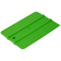 SOFT SIMPLE SQUEEGEE 4""