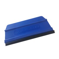UNIVERSAL SQUEEGEE FOR FILM APPLICATION SEMI-HARD BLUE