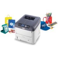 LED принтер OKI C711WT