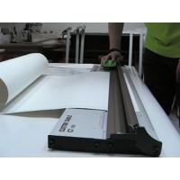CUTTER 165 (+ holder set for standard table, 1650mm ruler)