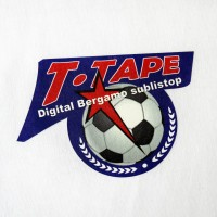T-Tape Bergamo Sublistop
