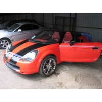Car Wrapping Film KPMF K88000