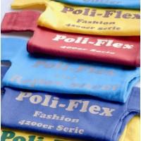 Poli-Tape color cards