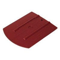 "SEMI-SOFT ERGONOMIC SQUEEGEE 4""+"